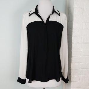 NY & co blouse
